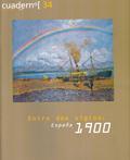 Cuaderno Mapfre, 34. Entre dos siglos: España 1900
