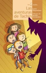 Las aventuras de Tachín