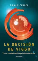 La decisión de Viggo - Cirici, David