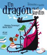 Un dragón en el jardín (imprenta)