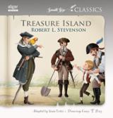 The treasure island (Small Size Classics)