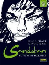 Sandokan: el tigre de Malàsia