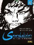 Sandokán: el tigre de Malasia