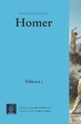 Odissea (VOL I) Cants I-XII - Homer