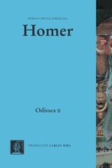 ODISSEA (VOL II) Cants XIII-XXIV - Homer