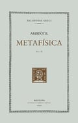 Metafísica, Vol II (rústega)