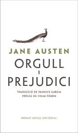 Orgull i prejudici - Austen, Jane