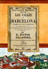 Calles de Barcelona, vol. 2