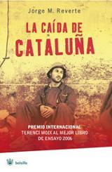 La caída de Cataluña