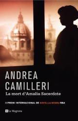 La mort d´ Amalia Sacerdote