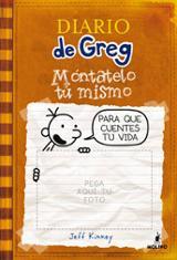Diario de Greg. Móntatelo tu mismo