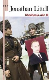 Chechenia, año III