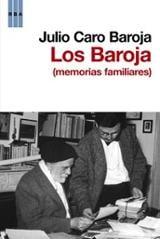 Los Baroja