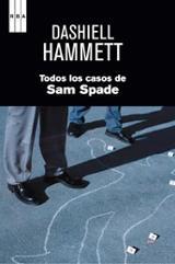 Todos los casos de Sam Spade