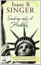 Sombras sobre el Hudson - Bashevis Singer, Isaac