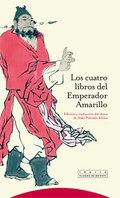 Los cuatro libros del emperador amarillo