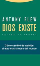 Dios existe - Flew, Antony