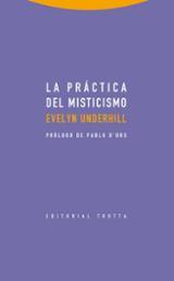 La práctica del misticismo - Underhill, Evelyn