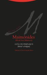 Guía de perplejos - Maimonides