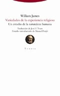 Variedades de la experiencia religiosa