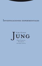 Investigaciones experimentales. Obra Completa, vol.2