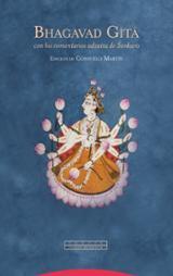 Bhagavad Gita - AAVV