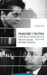 Tradición y política: Correspondencia