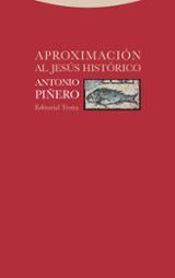 Aproximación al Jesús histórico - Piñero, Antonio