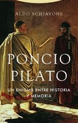 Poncio Pilato - Schiavone, Aldo