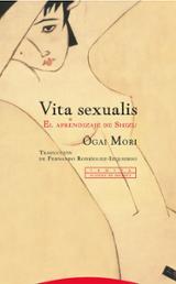 Vita Sexualis. El aprendizaje de Shizu