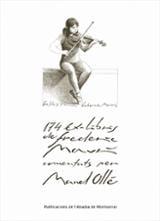 174 Ex-Libris de Frederic Mauri comentats per Manel Ollé