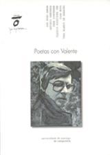 Poetas con Valente