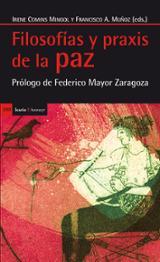 Filosofías y praxis de la paz - Comins Mingol, Irene