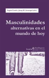 Masculinidades alternativas en el mundo de hoy - AAVV