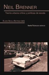 Neil Brenner - Sevilla Buitrago, Álvaro (ed.)