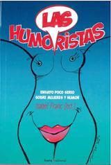 Las humoristas - AAVV