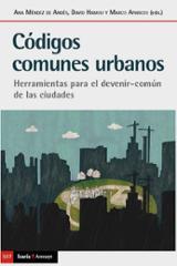 Códigos comunes urbanos -