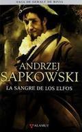 La sangre de los elfos - Sapkowski, Andrzej