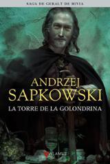 La torre de la golondrina - Sapkowski, Andrzej