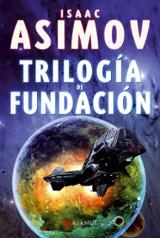 Trilogía de Fundación