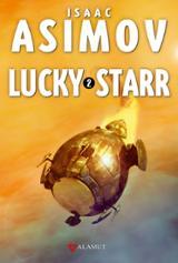 Lucky Starr. Vol. 2