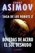 Saga de los robots, 2