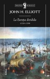 La Europa dividida 1559-1598