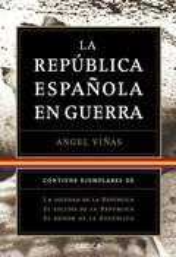La República Española en guerra. Caja Trilogía rústica