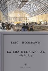 La era del capital, 1848-1875 - Hobsbawm, Eric
