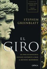 El giro - Greenblatt, Stephen
