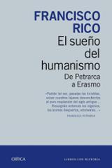 El sueño del humanismo - Rico, Francisco