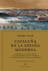 Cataluña en la España moderna, vol.2 - Vilar, Pierre