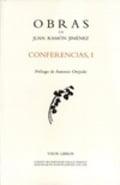 Obras Completas. Conferencias I