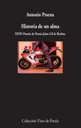Historia de un alma - Praena, Antonio